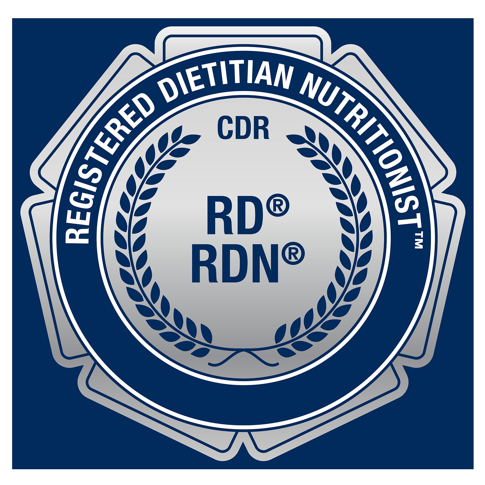 April Panitz MS, RDN, CDN