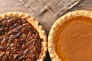 thanksgive food