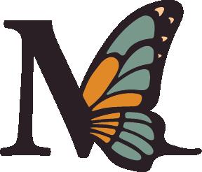 Monarch Chiropractic logo portland oregon