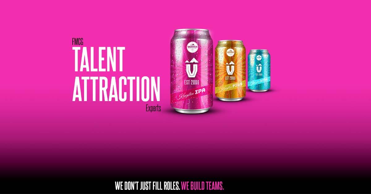 How we helped Vertex increase brand awareness