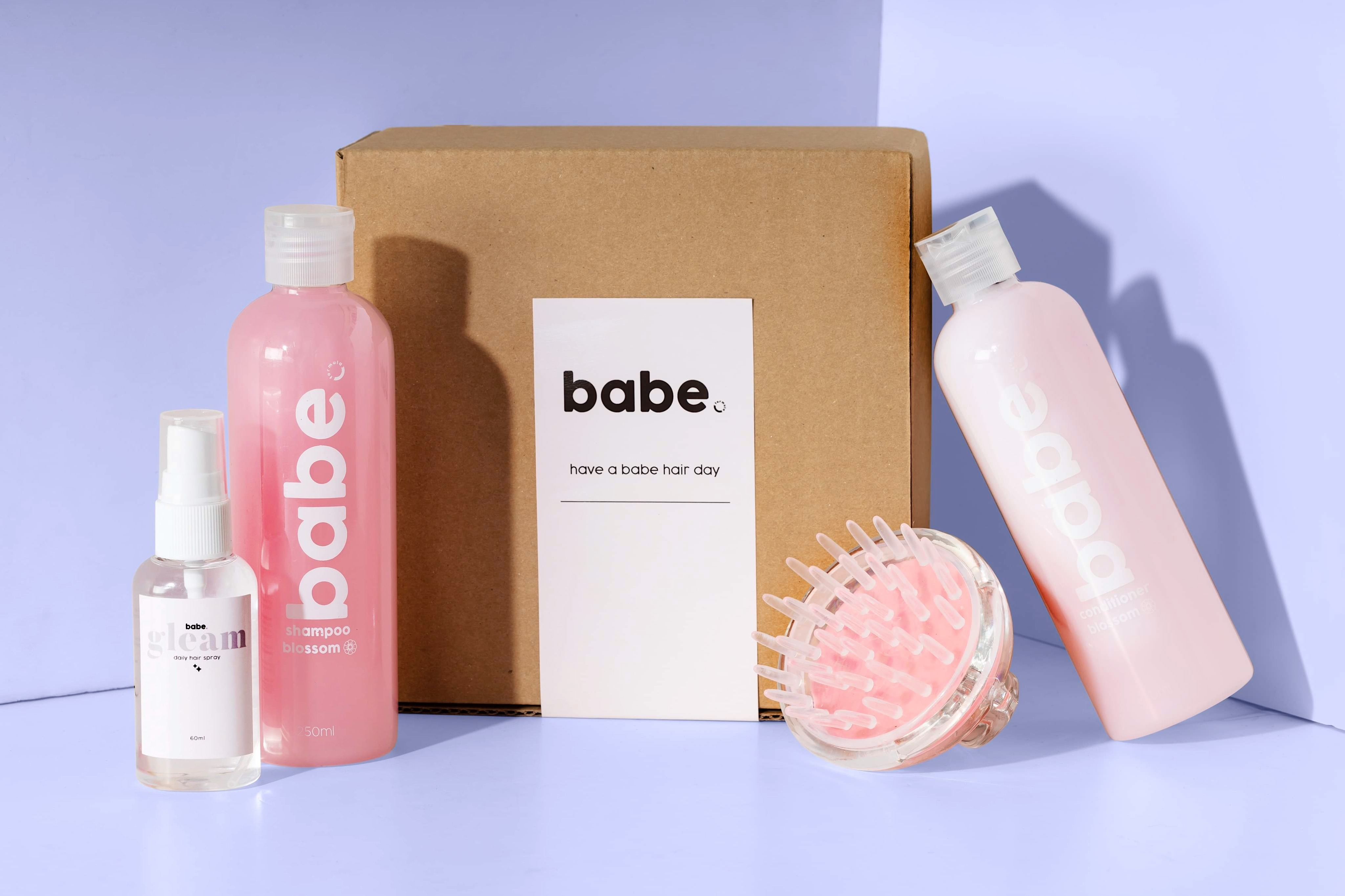 This has been an incredible game-changer for Babe Formula! Thanks to micro-influencers and their endorsements, you may have seen Babe Formula products on our social media feeds.