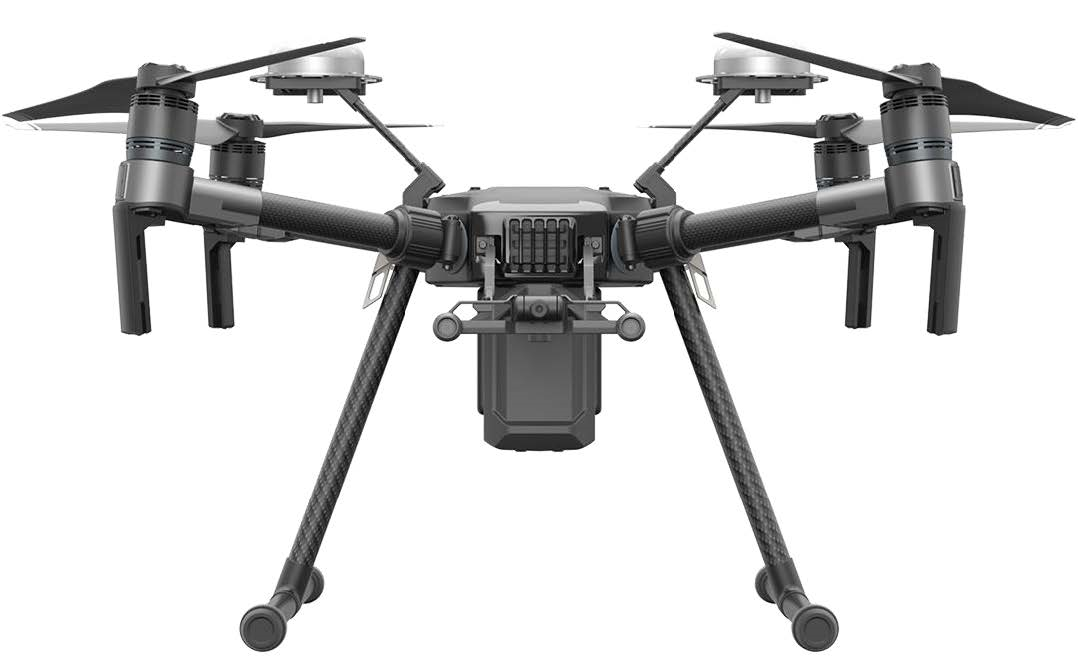 UAS/UAV