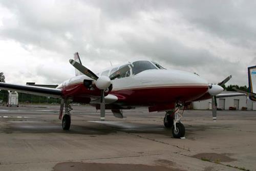1974 PA31-350 Navajo