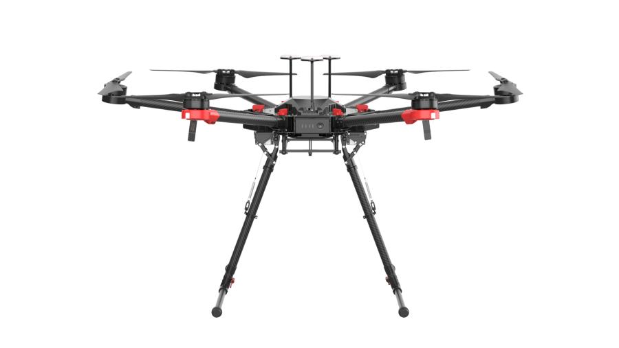 Matrice 600 Pro UAV