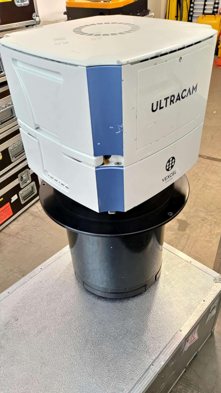 UltraCam Osprey Mark III