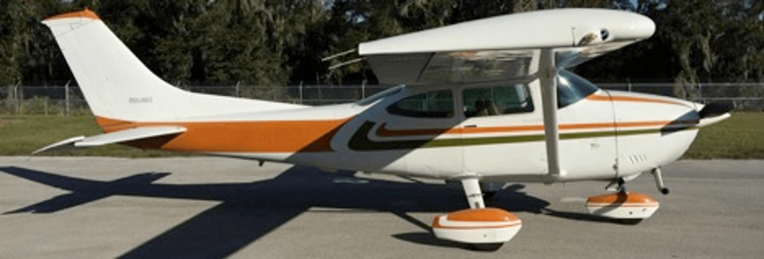 1980 Cessna  C182Q Skylane