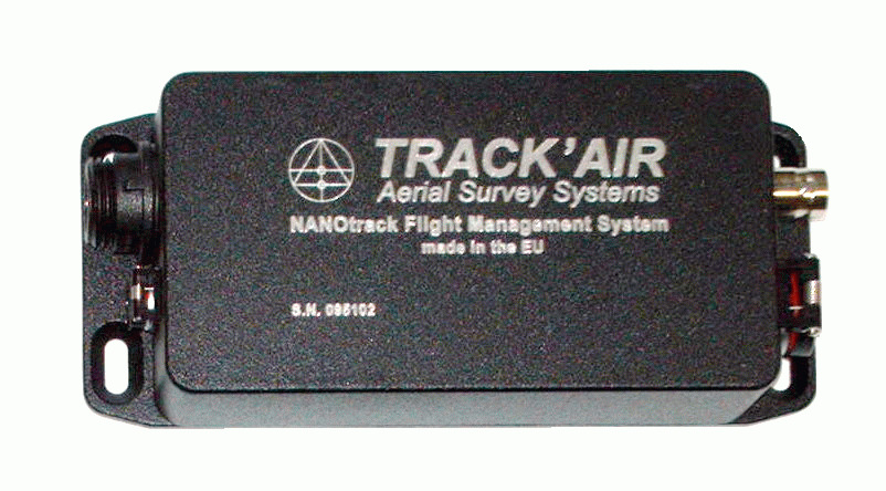 NanoTrack FMS