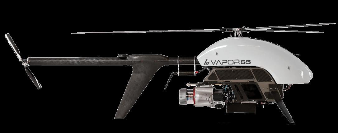 VAPOR 55
