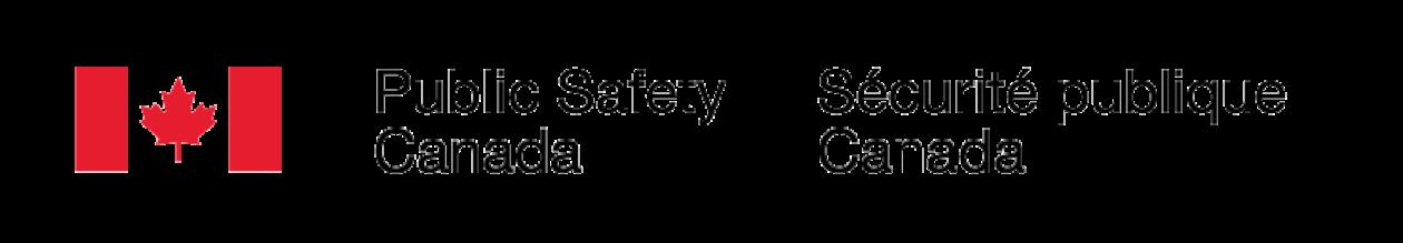 Public Safety Canada Logo
