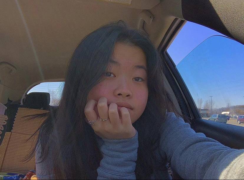 Sophia Dong