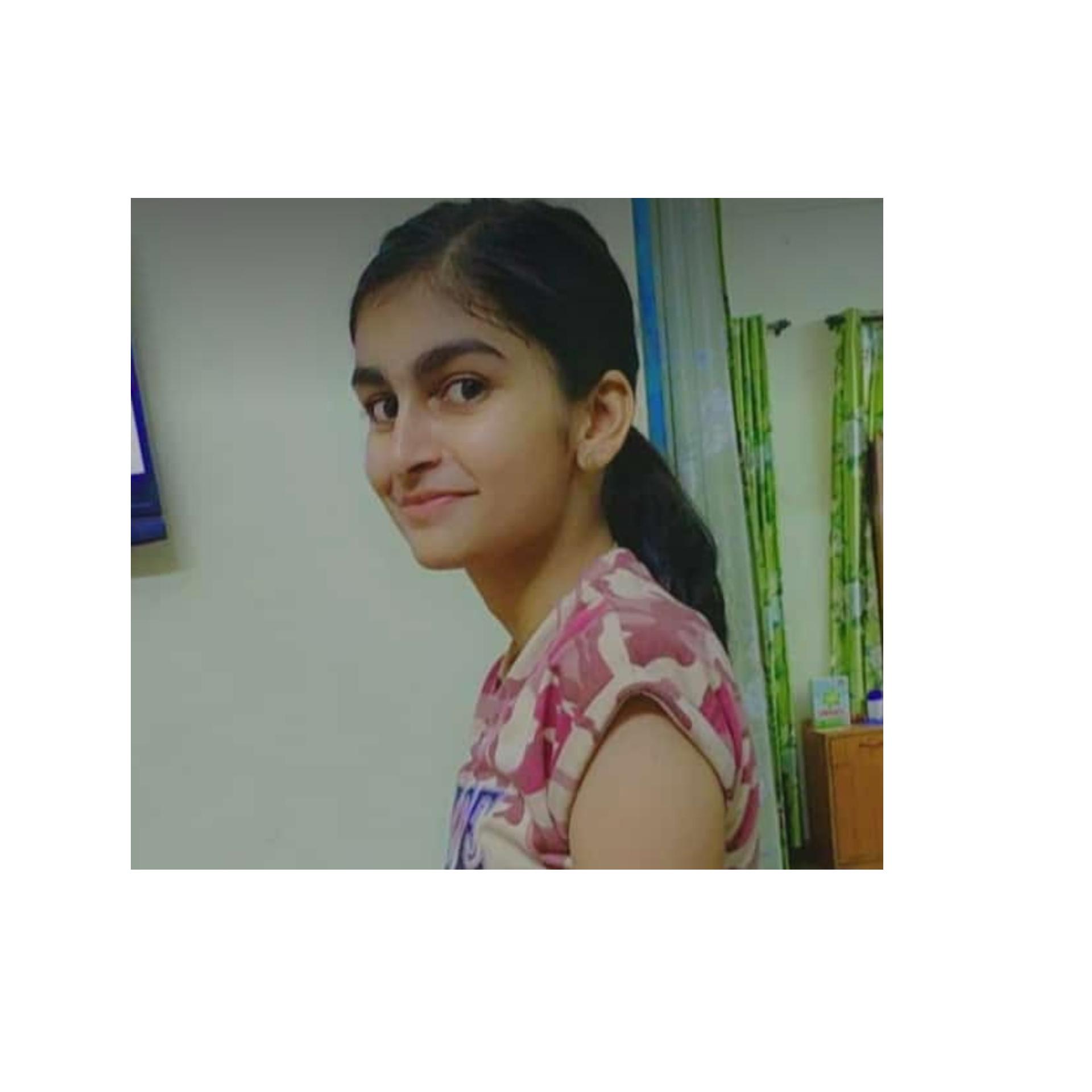 Abhipriya Bhardwaj