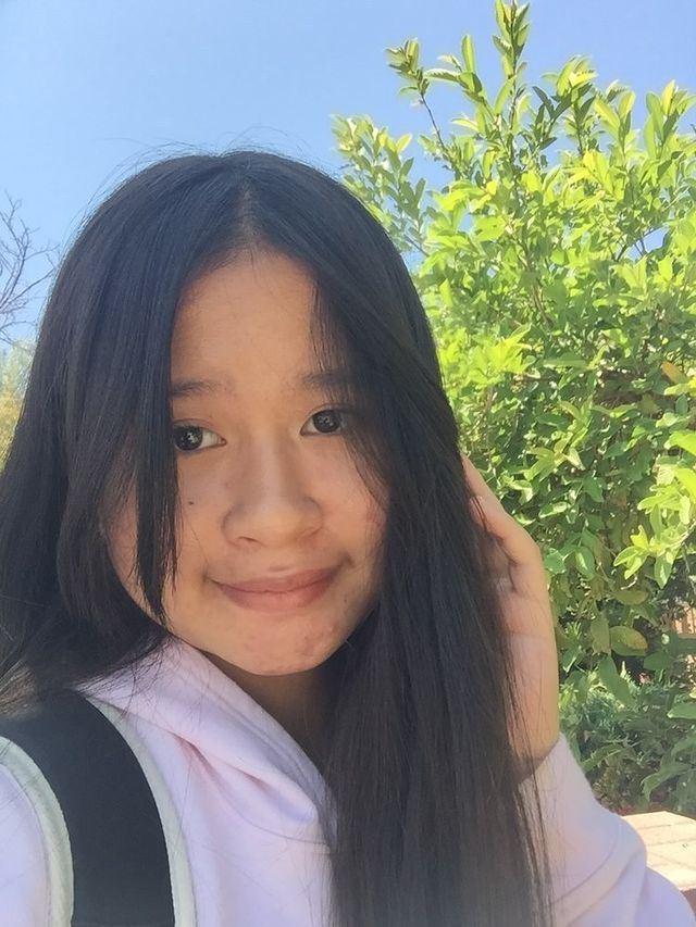 Serena Tran