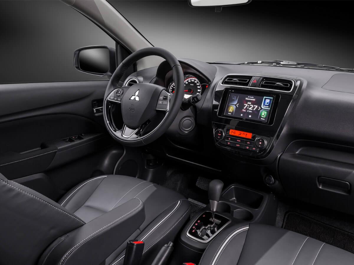 Mitsubishi Attrage MT Eco - Hình 9