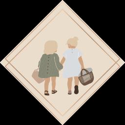 Jeune Pousse logo