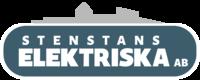 Stenstans Elektriska AB logotyp