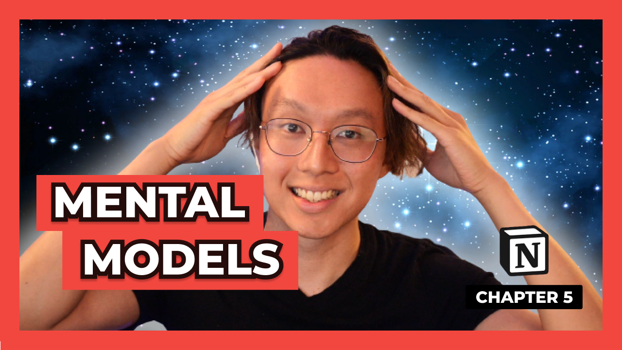 The Most Powerful Way To Learn And Teach - Mental Models