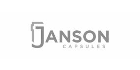Logo de Janson Capsule, client de Oplit.