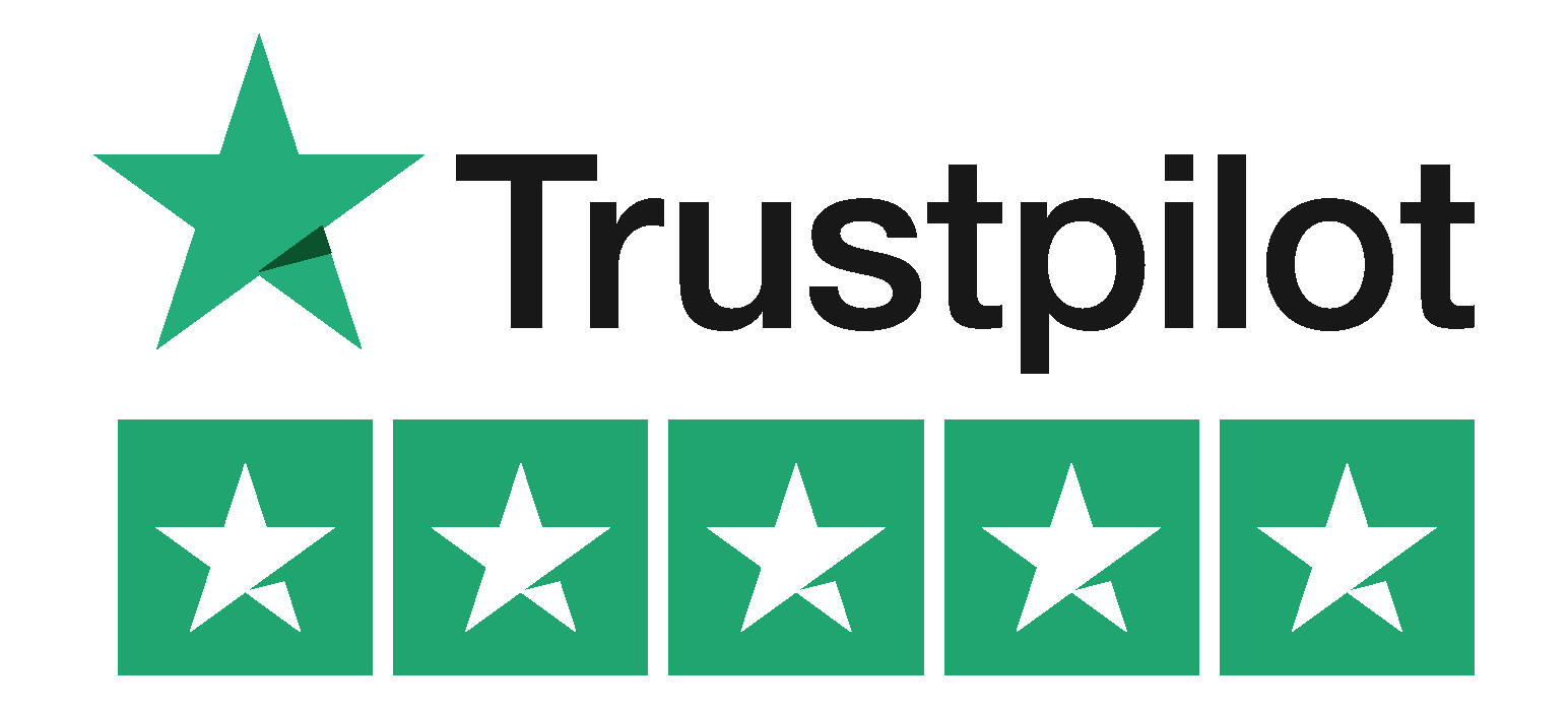 Trustpilot 5*