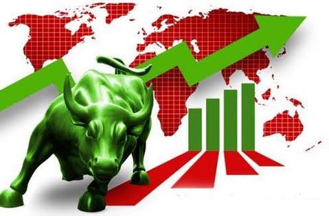 Bullish Market Forex
