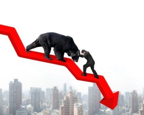 Bearish Market Forex