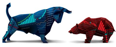 Bull Vs Bear Forex