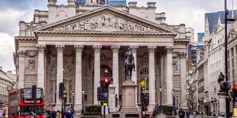 Bolsa de Londres Forex Sinais Forex
