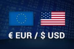 euro dolar forex