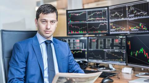 Position Trader Forex