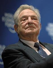 George Soros Sinais Forex