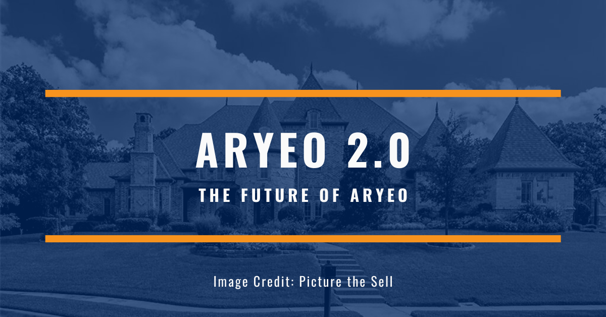 Announcing Aryeo 2.0