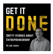 Aryeo Co-Founder Featured on Get It Done Podcast
