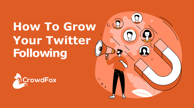 Tips and Tricks to Grow Your Twitter Following
