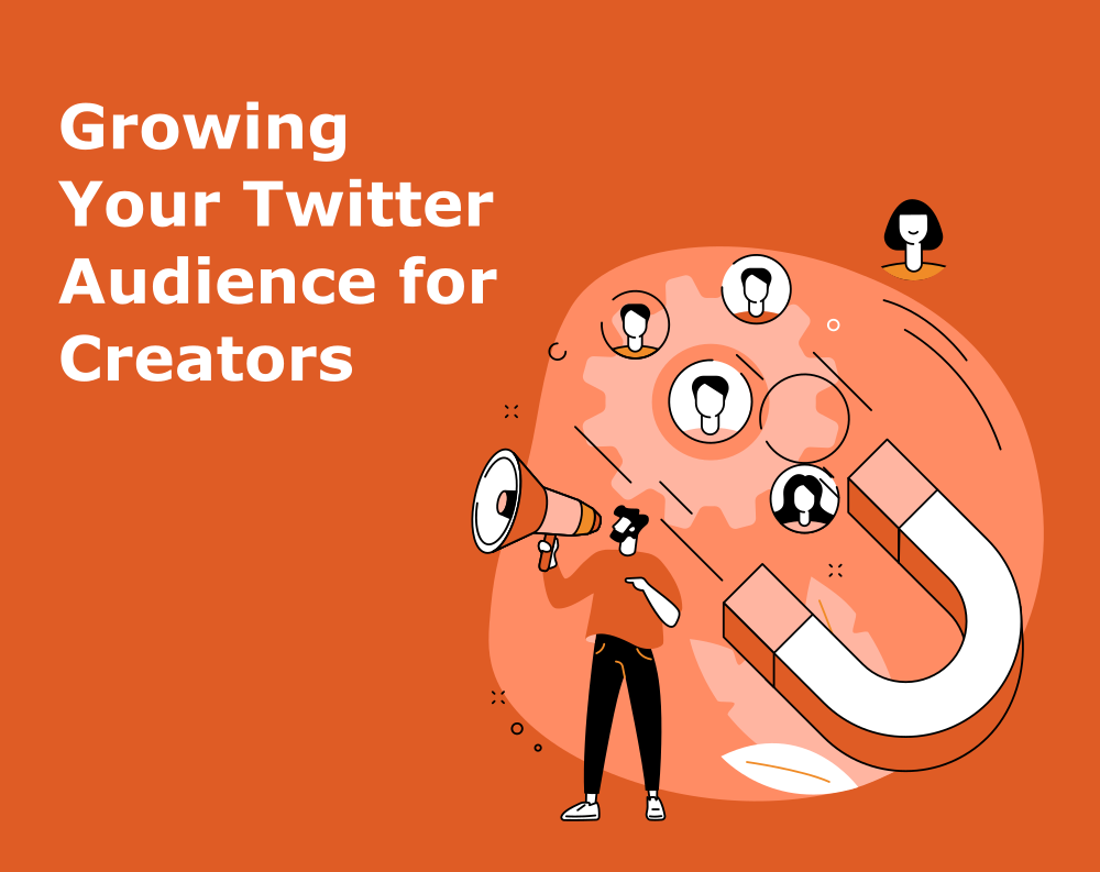 Free Course: Growing Your Twitter Audience for Creators