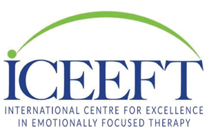 Logo for the International Centre for Excellence in Emotionally Focused Therapy