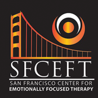 Logo for the San Francisco Center for Emotionally Focused Therapy