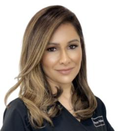 Maram Hamawi professional registered nurse