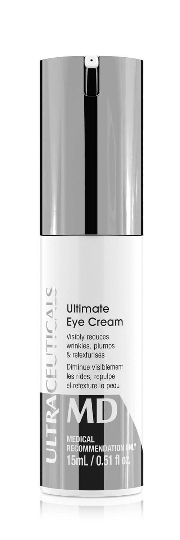 Eye cream by UltraMD