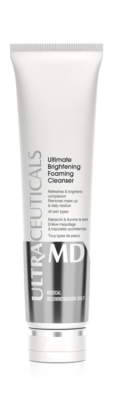 Ultramd Ultimate brightening foaming cleaner online