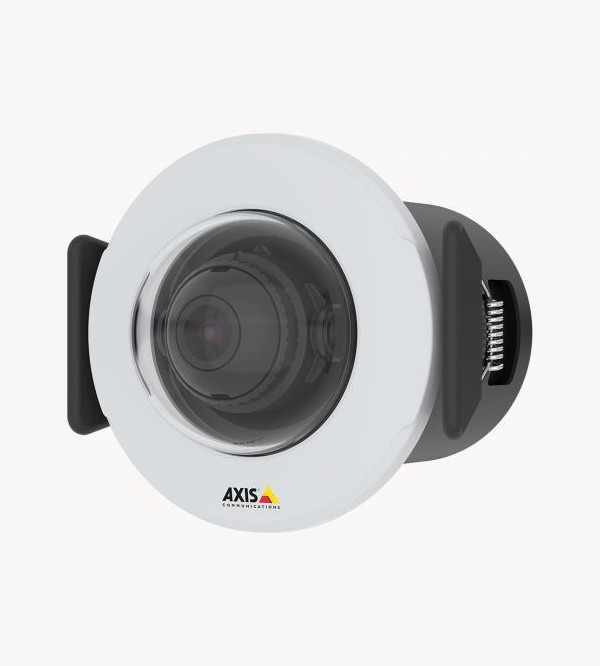 Analog Video Surveillance