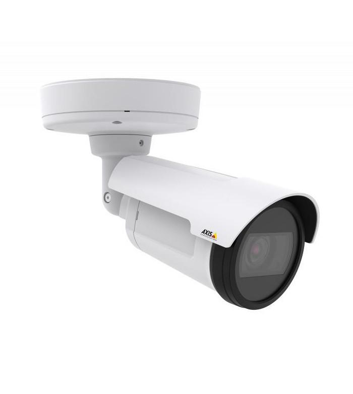 ID HP Video Surveillance Integrators