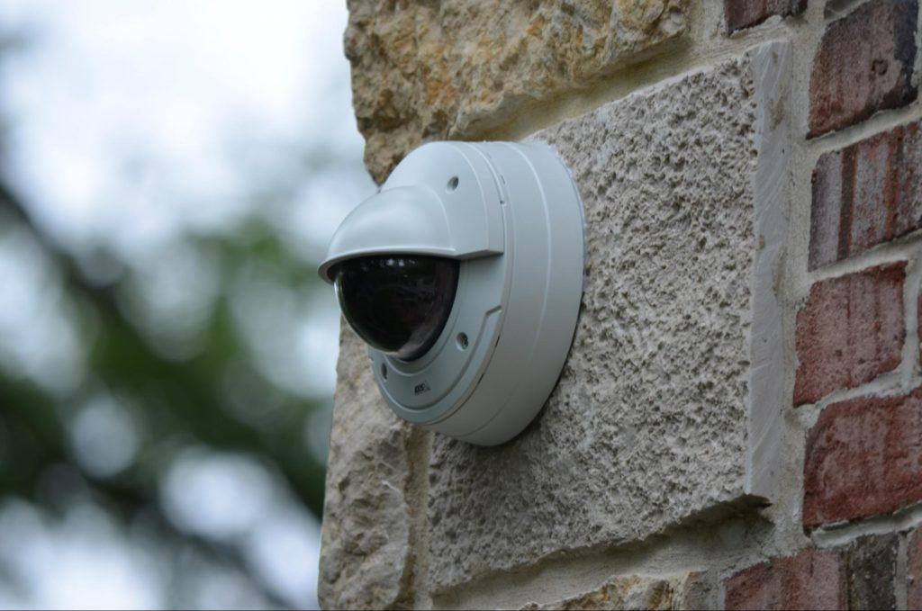 TVI HD Video Surveillance