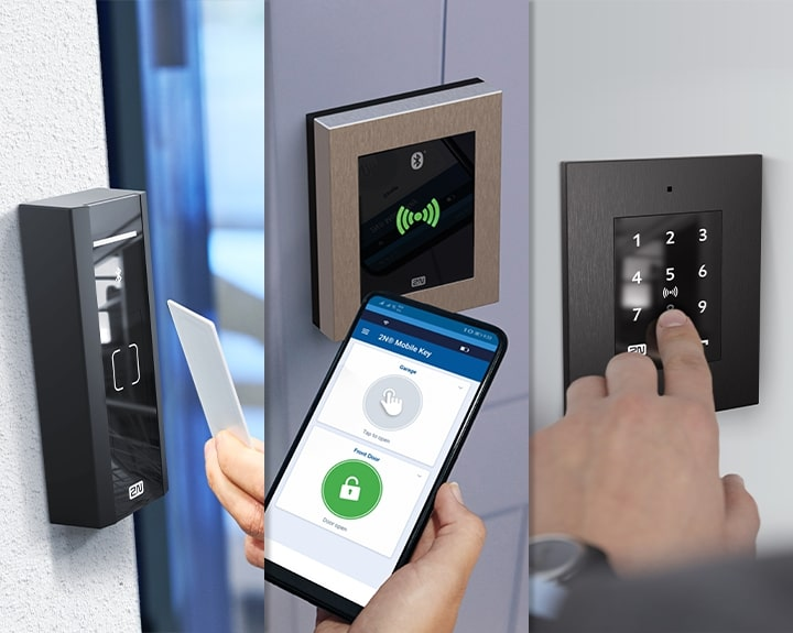 IP-Based Access Control System