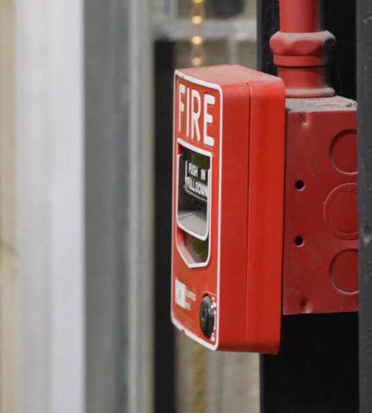 Conventional Fire Alarm Systems Installation Service