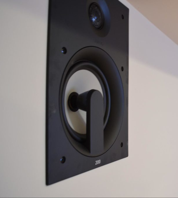 Commercial Audio Amplifiers