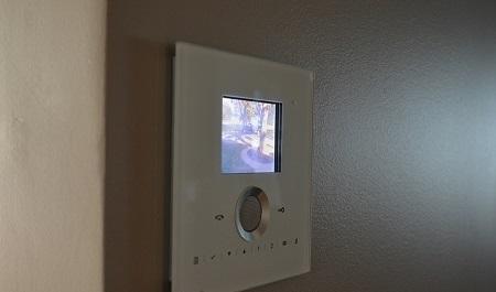 Intercoms & Door Entry
