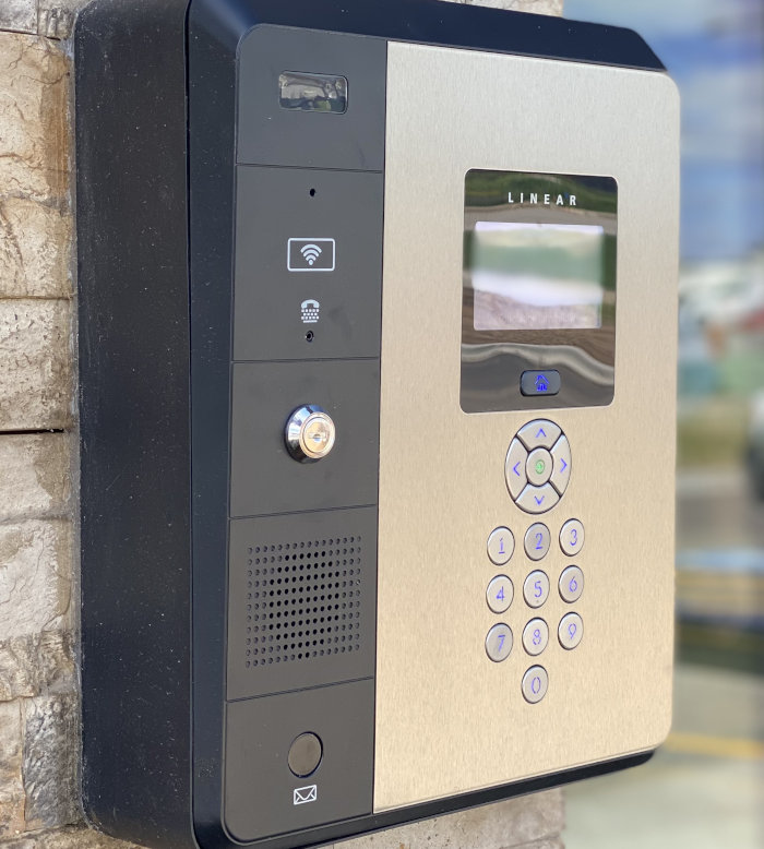 Remote Programmable Telephone Entry Systems