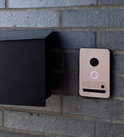 IP-Based Audio and Video Intercoms