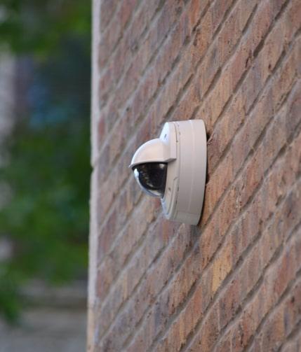 Video Surveillance and AV