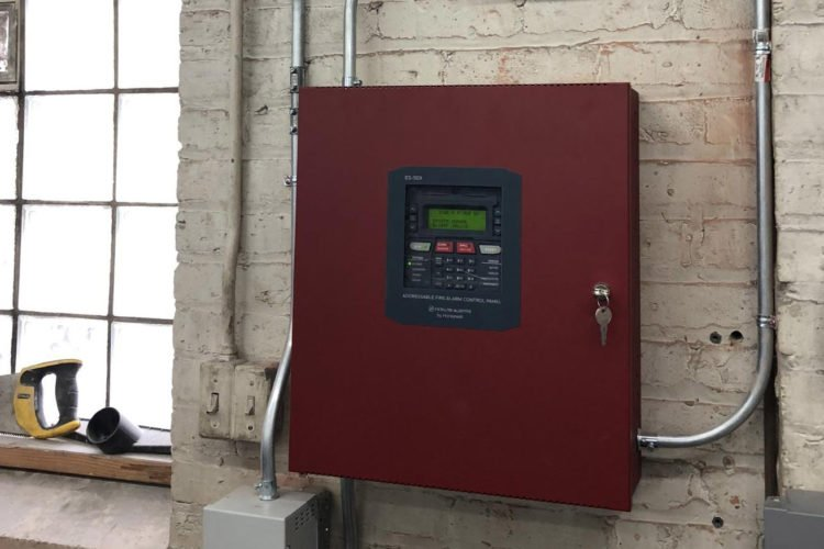 Benefits of Upgrading to a High Tech Fire Alarm System
