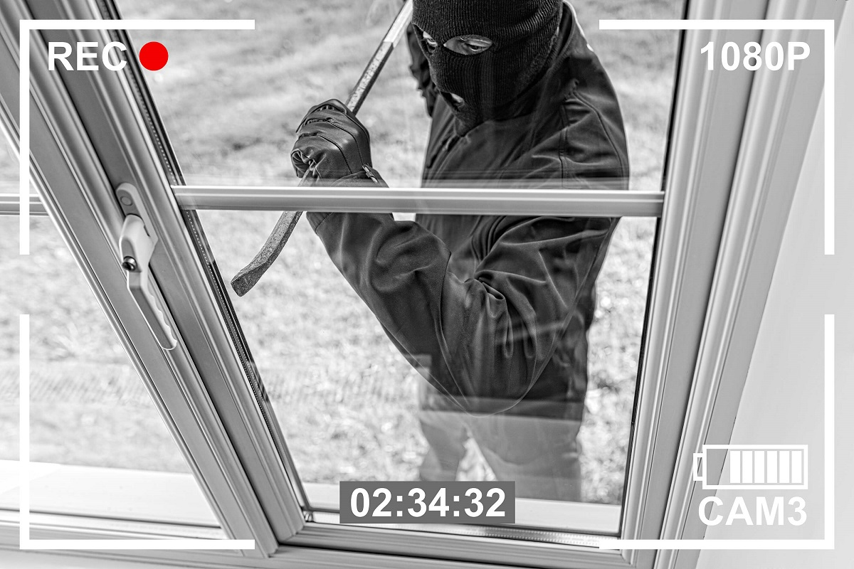 Improve Commercial Building Security